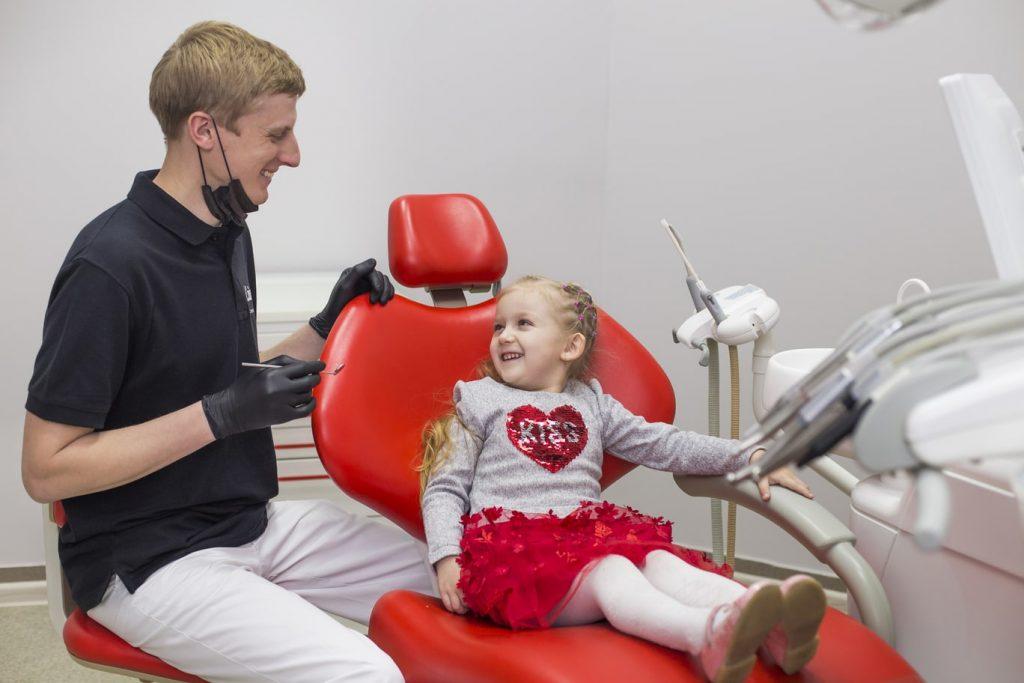 дитяча стоматологія у Львові